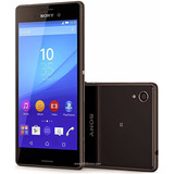 Sony Xperia M4 Aqua,e2333 Dual 13mp,frontal 5mp,4g Lte, 16gb