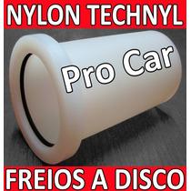 Bucha Elimina Folga Eixo Peugeot 206 207 Rolamento Disco Sw