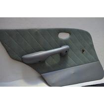 Forro De Porta Fiat Palio (traseiro - Esquerdo) - Fp219
