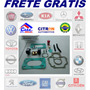 Kit Do Carburador Fiat Tempra 2.0 8v Gas Weber 460