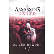 Libro Assassins Creed La Hermandad