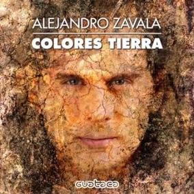 Cd Música Venezolana Colores Tierra (digital)