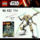 Star Wars 75112 General Grievous 183 Pcs