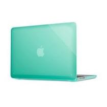 Capa Hard Case P/ Macbook Air 11+protetor Teclado-cor Azul