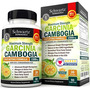 95% Hca Pure Garcinia Cambogia Extract. Fast Acting Appetit