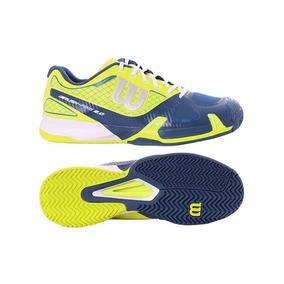 Zapatillas Wilson Tenis Rush Pro2.0. Amsport