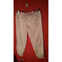 Pantalón Scombro T L