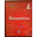 Area Matematicas 4-editorial Ediba Libros-libreria Merlin 2