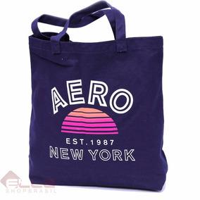 Bolsa Aeropostale Feminina Original Importada Pronta Entrega