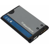 Bateria Blackberry Curve 8520 8310 8320 9300 Cs2 Origina Mdj