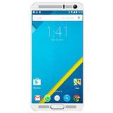 Smartphone Q518s Celular Android 5.1 Quadcore Plata Techpad-