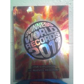 Libro Records Guinness Del Mundo 2011 En Español