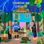 Chancha Via Circuito - Amansara Remixed - Cd Doble. Nuevo