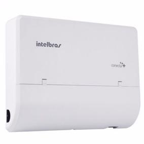 Central De Telefonia Fixa E Sem Fio Intelbras Conecta Mais