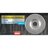 Disco Escofina Para Amoladora 115 Mm Na8331