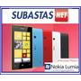 Celular Nokia Lumia 520 C/nuevo P/claro Whatsap,+funda