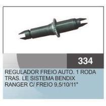 Regulador Freio Roda Traseira Le Sistema Bendix Ranger #334