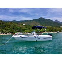 Lancha Fly Fish 19 Motor Mercury 100hp 4t Virtual Nautica