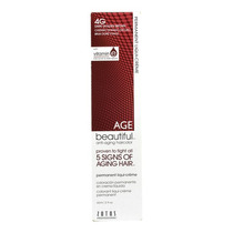 Tinte Permanente Anti Edad En Crema 4g Dark Golden Brown