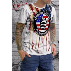 Camiseta Rock Grand Funk Railroad (cm-071)