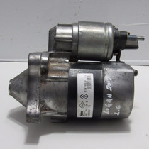Motor Arranque Partida Remault Logan 1.6 8v Flex Original