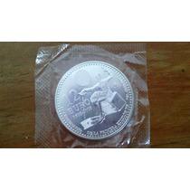 Moneda De 12 Euros De Plata Españasin Circular En Su Funda