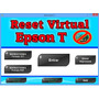 Chip Virtual Epson T22 Tx120 Nx120 Tx125 Tx130 Tx133 Tx135