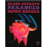 Black Sabbath Paranoid Super Deluxe Album Digital Original