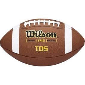 Wilson F1715 Tds Escuela Secundaria Partido De Fútbol