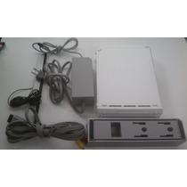 Nintendo Wii Seminuevo Modelo Rvl-001(usa) Buena Condicion