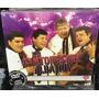 Cd +dvd Los Cantores Del Alba Éxitos Nuevo +cd De Regalo