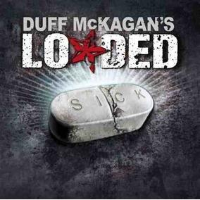 Cd Duff Mckagan - Loaded