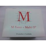 Preservativos M Force+multi O X 30 Unidades Envios En El Dia