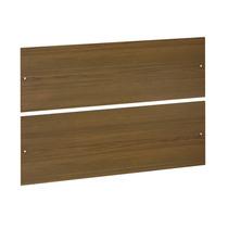 Painel Cabeceira De Casal P/ Cama Box 1,38m - Eucamóveis Uni