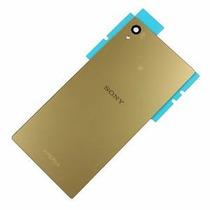 Tapa Trasera Sony Xperia Z5 Original Colores La Mejor
