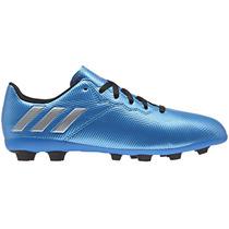 Zapatos Futbol Soccer Messi 16.4 Fxg Niño Adidas S79648