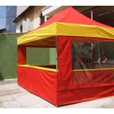 Tendas Pantográfica Para Todos Os Tipos De Festas E Eventos