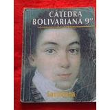 Catedra Bolivariana 9no Grado Josefina Duarte