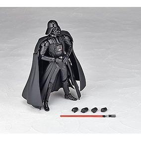 Action Figure Star Wars Darth Vader Revoltech