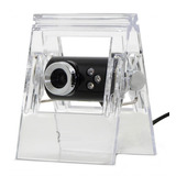 24 Webcam P/ Notebook Samsung Rv411 Rv415 Rv419 Rv4 C/ Leds