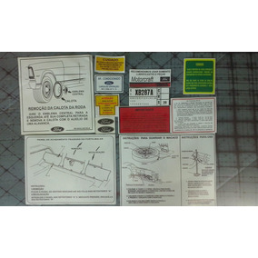Galaxie 500 1981 1982 1983 Galaxie 81 82 83 Motor V8 302 199