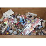 Lote De 20 Maquillajes Surtido.l.a. Colors,loreal,wet N Wild
