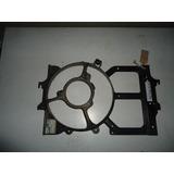Defletor Do Ar Motor Escort Zetec 97/01 Sem Ar Orignal