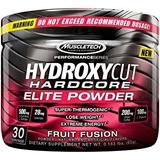 Hydroxycut Hardcore Elite Termogênico