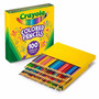 Lapis De Cor Crayola 100 Cores Diferentes Original