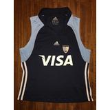 Camiseta De Hockey Seleccion Argentina, Leoncitas, Talla L
