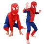 Spiderman Disfraz Para Chicos!, El Hombre Araña, Spider Man