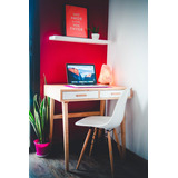 escritorio para espacios pequeos