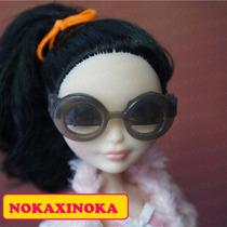 Óculos Fashion Pra Boneca Ever After High * Monster High