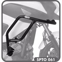 Protetor Motor/carenagem Scam S/ Pedaleira Honda Nc700x/750x
